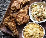 AMERICA'S BEST FRIED CHICKEN