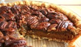 BROWN BUTTER PECAN PIE
