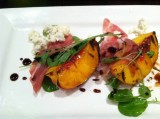 GRILLED SALAD with MAYTAG BLUE